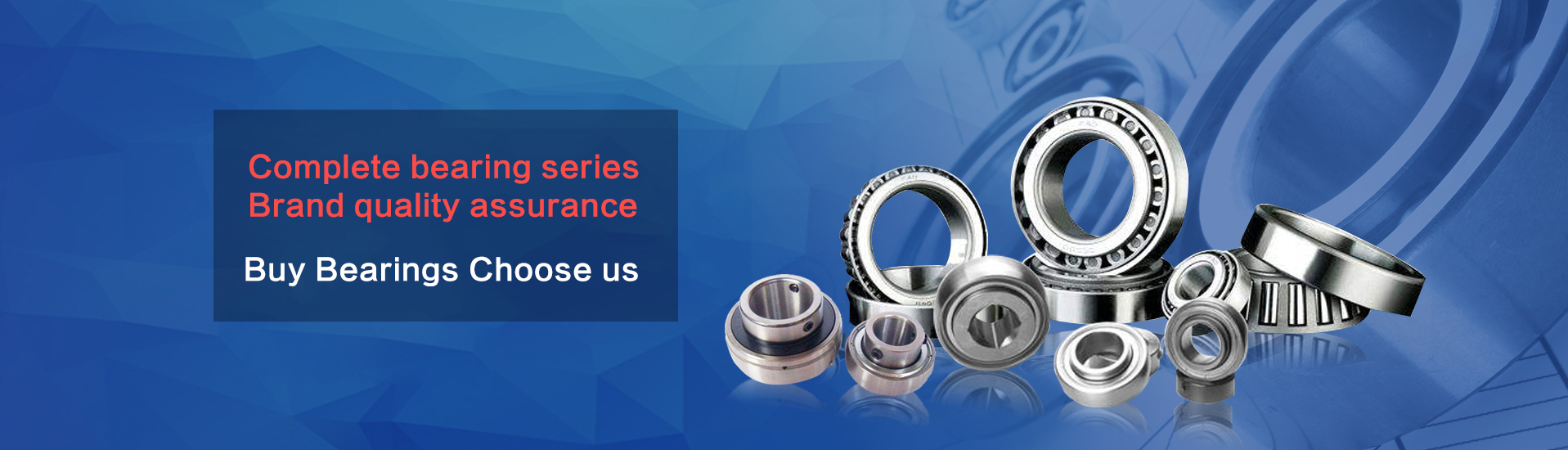 eric bearing supplier